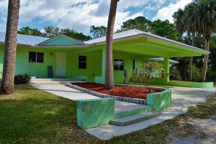21100 Glades Cut Off Road, Fort Pierce, FL 34987