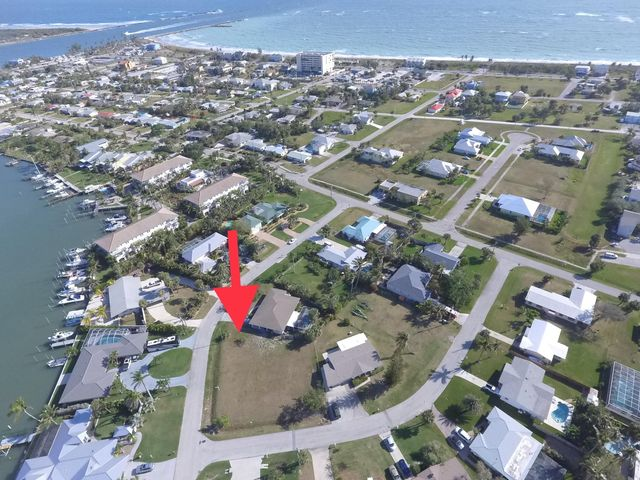 Tbd Thumb Point Drive, Fort Pierce, FL 34949