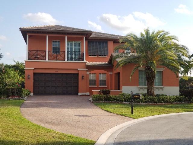 10978 NW 80th Manor, Parkland, FL 33076