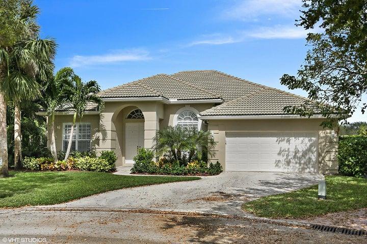 514 N Pelican Lane N, Jupiter, FL 33458