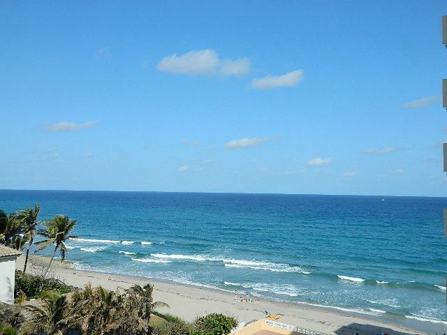 4505 S Ocean Boulevard 602, Highland Beach, FL 33487