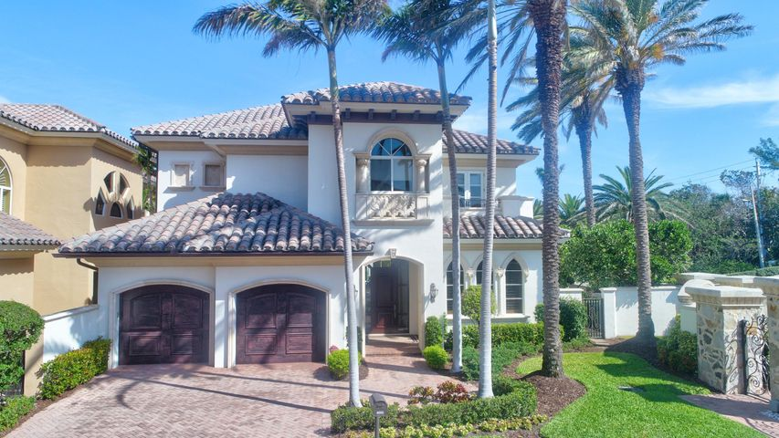 4002 S Ocean Boulevard, Highland Beach, FL 33487