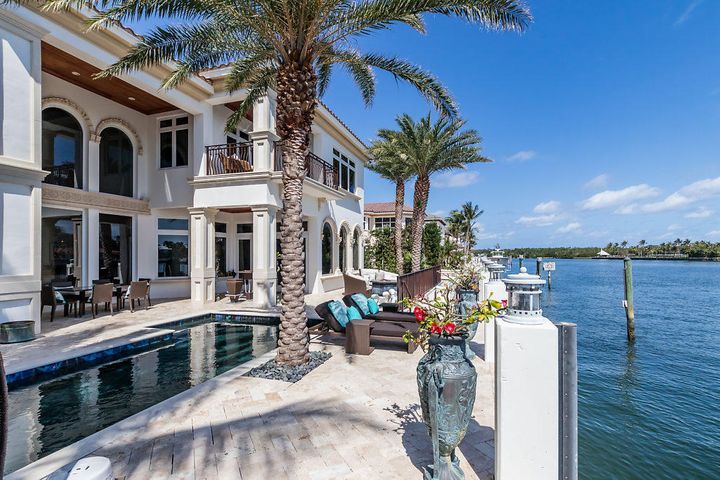 620 Golden Harbour Drive, Boca Raton