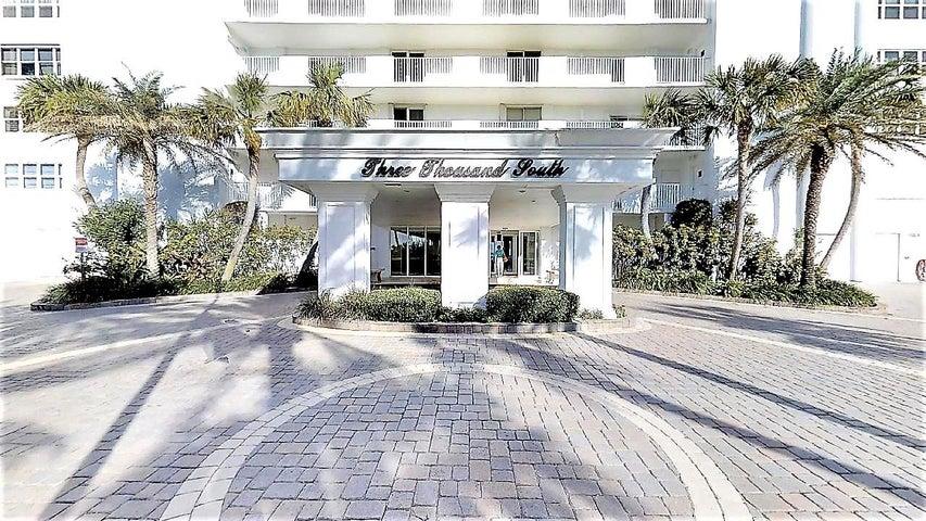3000 S Ocean Boulevard 1506, Boca Raton, FL 33432