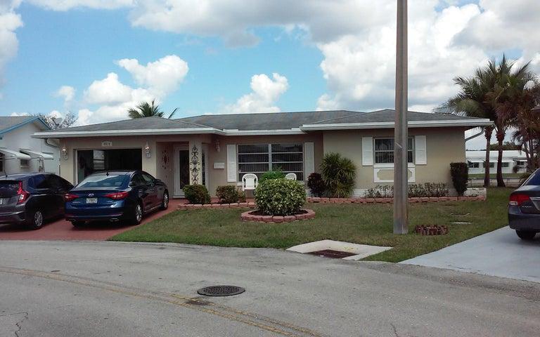 8519 NW 58 Place, Tamarac, FL 33321