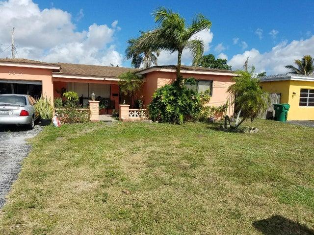 7917 Juniper Street, Miramar, FL 33023
