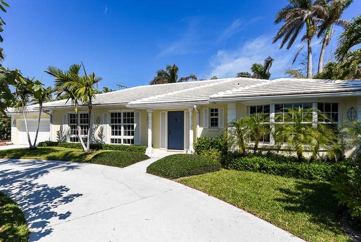 209 Via Linda, Palm Beach, FL 33480