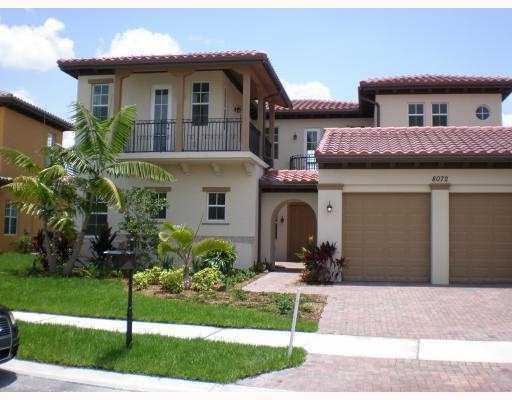 8072 NW 123rd Terrace, Parkland, FL 33076