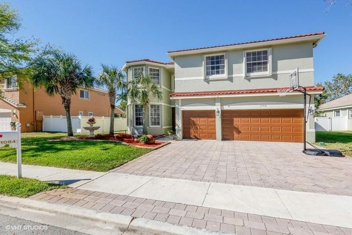 1064 SW 159th Lane, Pembroke Pines, FL 33027
