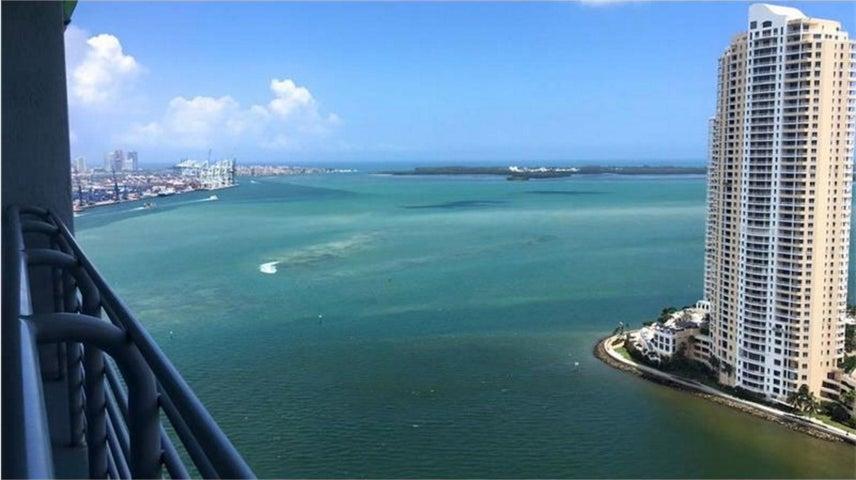 335 S Biscayne Boulevard 3303, Miami, FL 33131