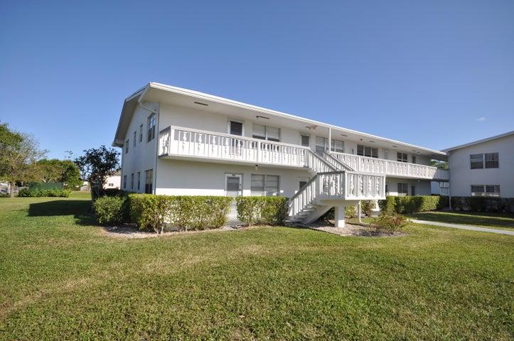 416 Chatham T, West Palm Beach, FL 33417