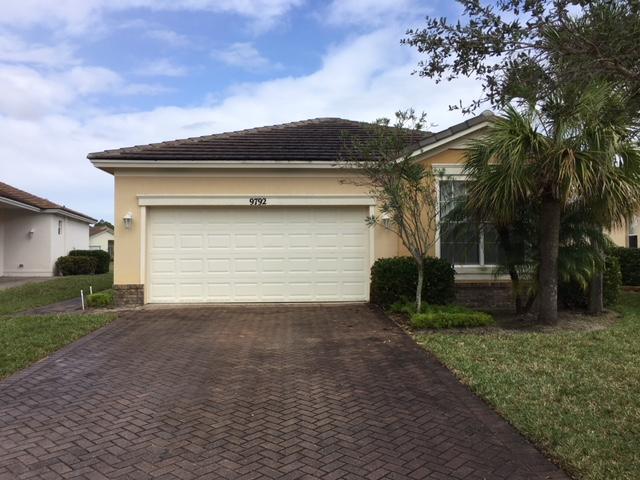 9792 SW Eastbrook Circle, Port Saint Lucie, FL 34987