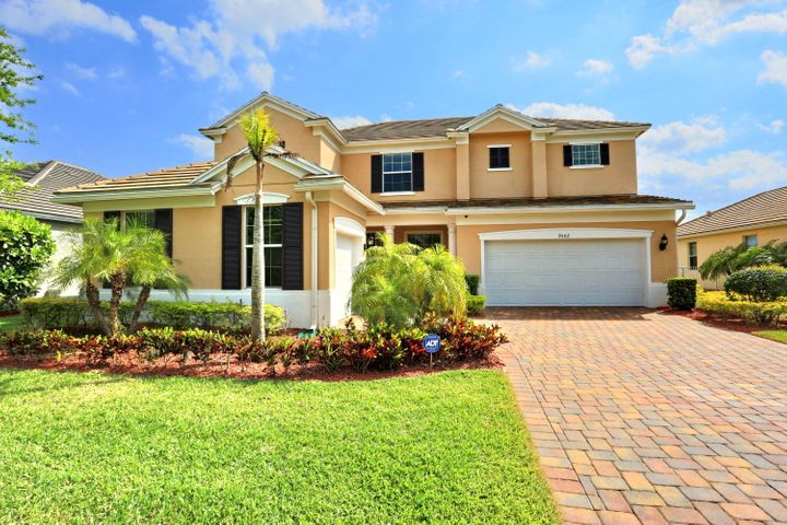 9502 Wrangler Drive, Lake Worth, FL 33467