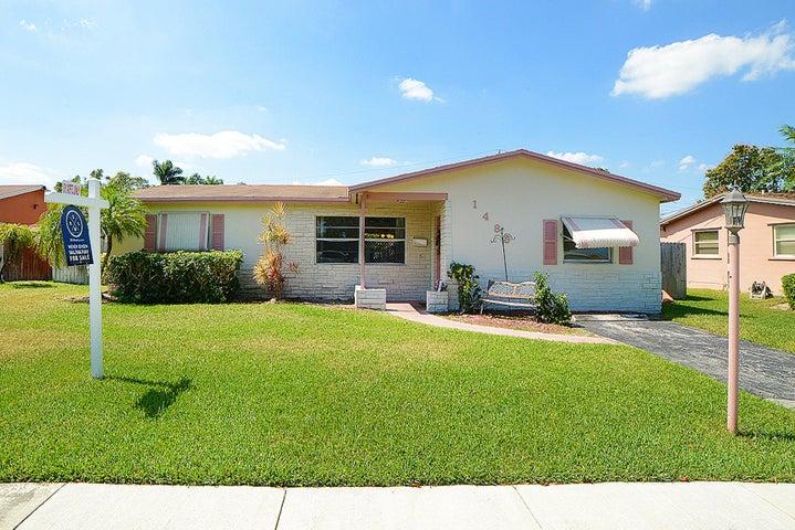 1483 NW 65th Avenue, Margate, FL 33063