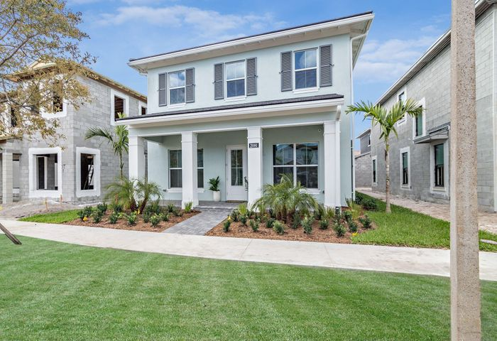2081 Dickens Terrace, Palm Beach Gardens, FL 33418