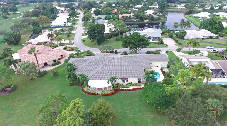 11910 N Lake Drive, Boynton Beach, FL 33436