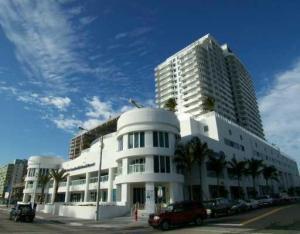505 N Fort Lauderdale Beach Boulevard 1003, Fort Lauderdale, FL 33304