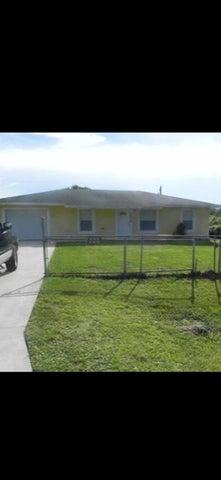 2874 NW 33rd Avenue, Okeechobee, FL 34972