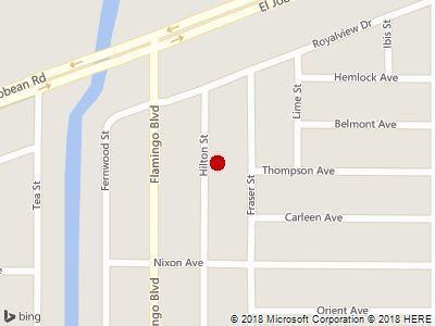 2060 Hilton Street, Port Charlotte, FL 33948