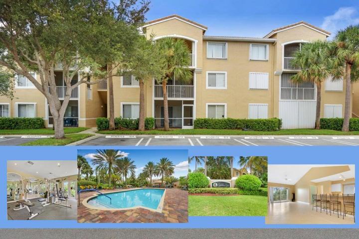 284 Village Boulevard, 9306, Jupiter, FL 33469