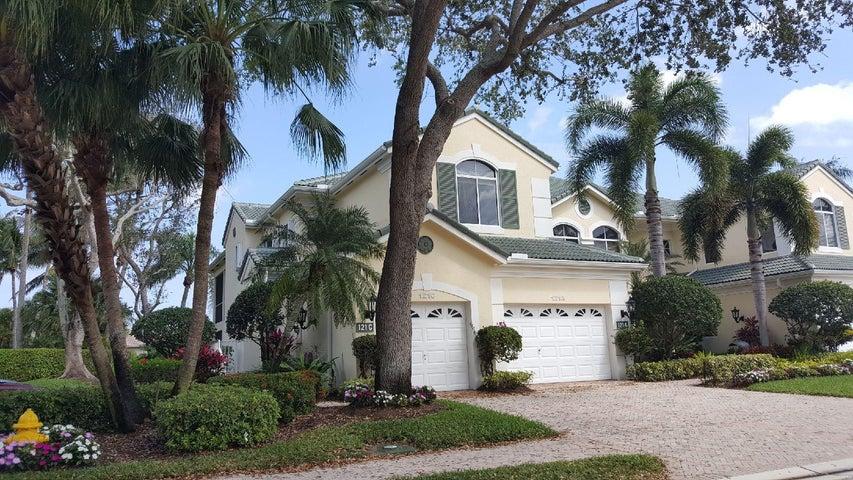 121 Palm Point Circle C, Palm Beach Gardens, FL 33418