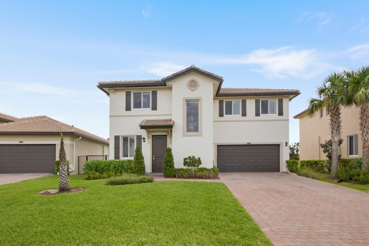 7090 Prudencia Drive, Lake Worth, FL 33463