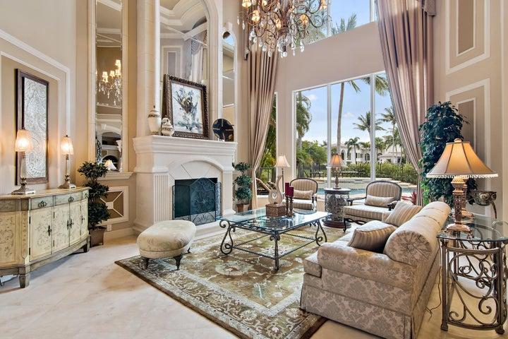 3128 San Michele Drive, Palm Beach Gardens, FL 33418
