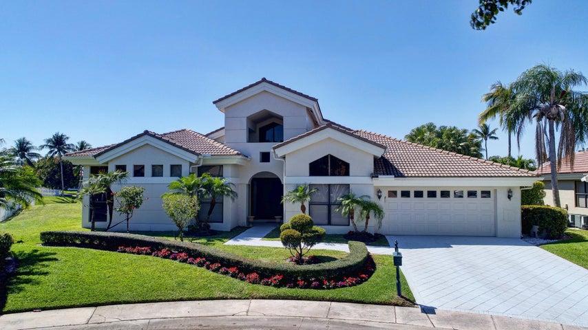 6455 NW 31st Terrace, Boca Raton, FL 33496