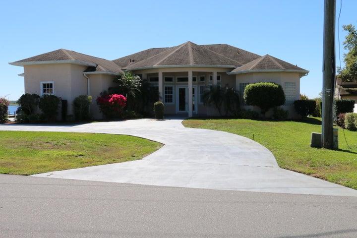 247 W Lake Damon Drive, Avon Park, FL 33825