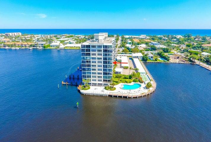 400 Seasage Drive 701, Delray Beach, FL 33483