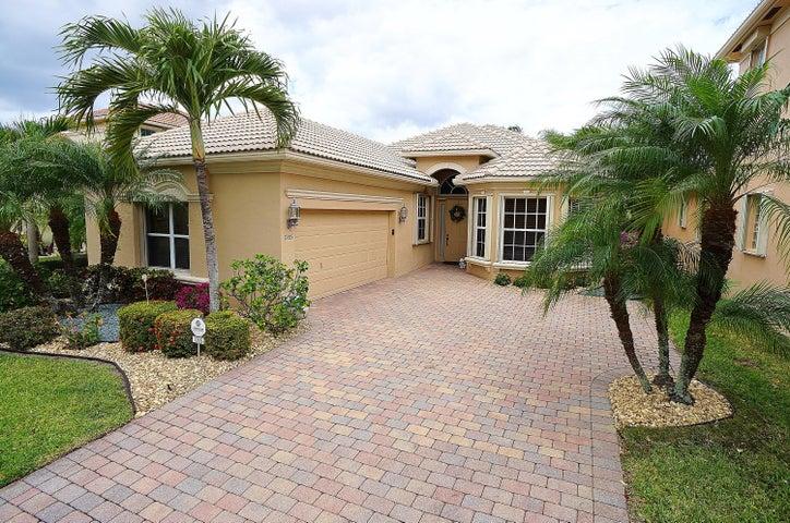 7205 Veneto Drive, Boynton Beach, FL 33437
