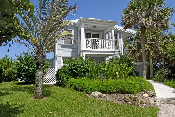 1801 E Barefoot Place, Vero Beach, FL 32963