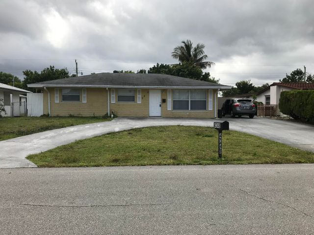 4348 Empress Street, Palm Beach Gardens, FL 33410