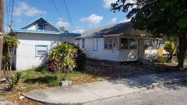 1131 S L Street, Lake Worth, FL 33460