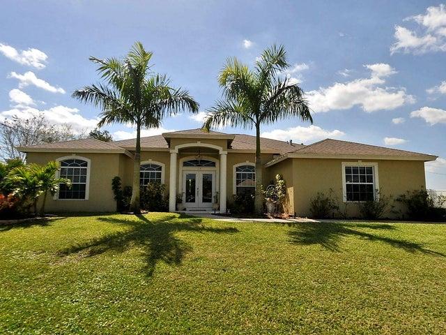 334 SW Aster Road, Port Saint Lucie, FL 34953
