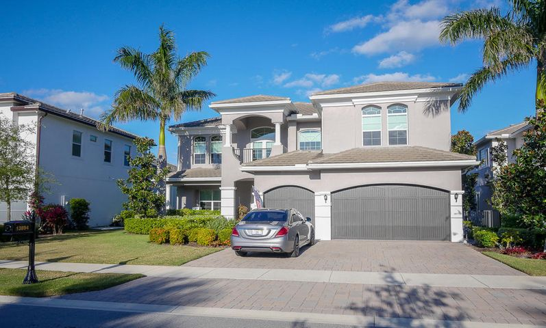 13894 Chester Bay Lane, North Palm Beach, FL 33408