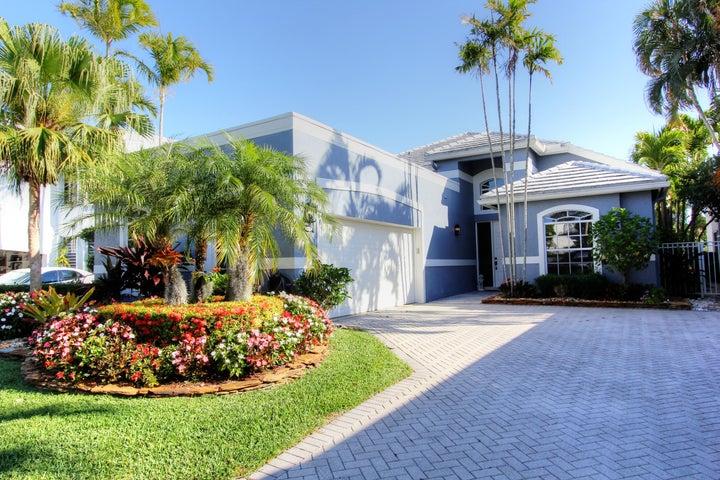16720 Colchester Court, Delray Beach, FL 33484