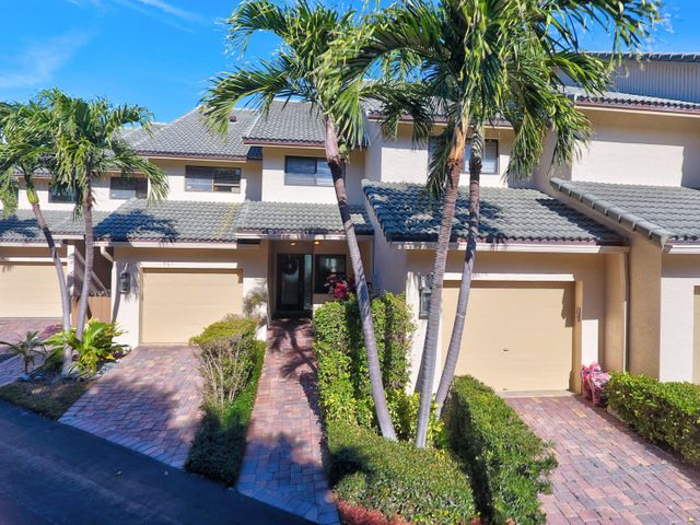 1039 Boca Cove Lane, 7, Highland Beach, FL 33487
