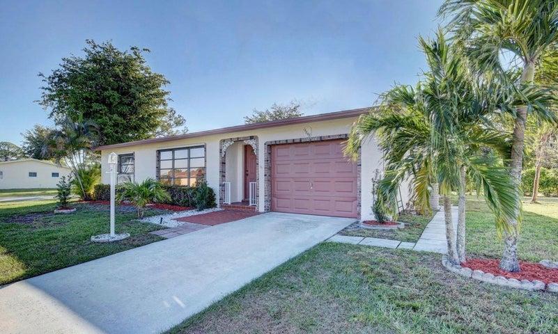 14646 Shadow Wood Lane, Delray Beach, FL 33484