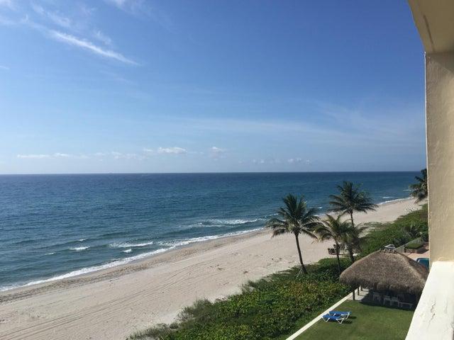 2909 S Ocean Boulevard 5a3, Highland Beach, FL 33487