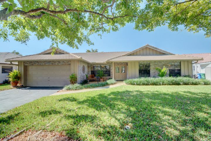 11418 NW 3rd Place, Coral Springs, FL 33071