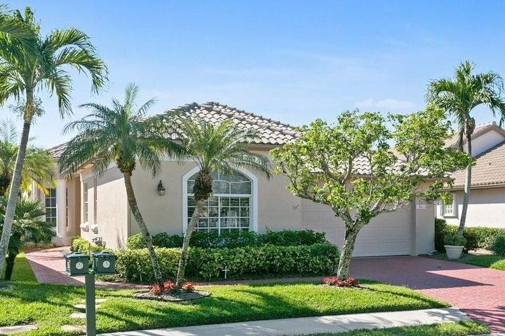 937 Augusta Pointe Drive, Palm Beach Gardens, FL 33418