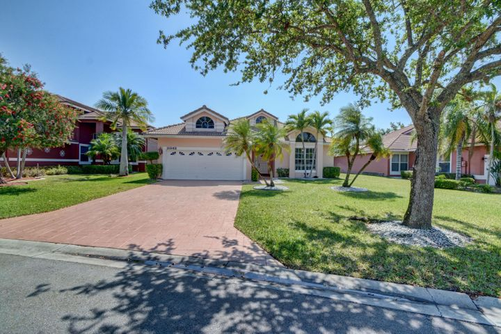 11842 Highland Place, Coral Springs, FL 33071
