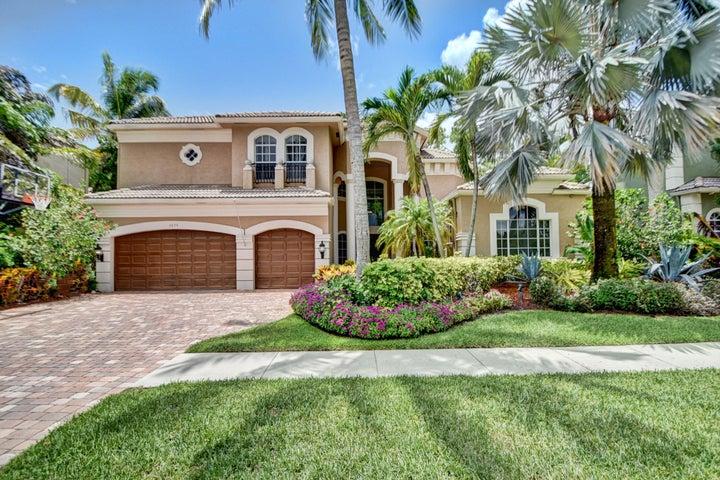 6854 Royal Orchid Circle, Delray Beach, FL 33446