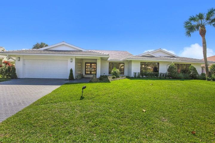 727 Pine Lake Drive, Delray Beach, FL 33445