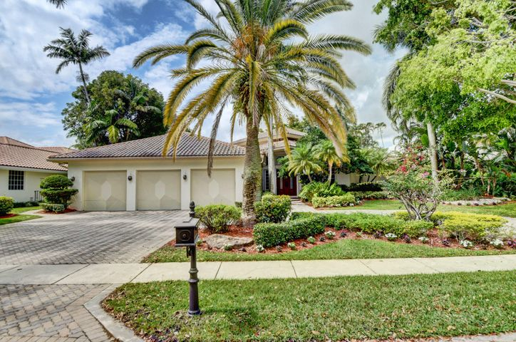 5867 NW 23rd Terrace, Boca Raton, FL 33496
