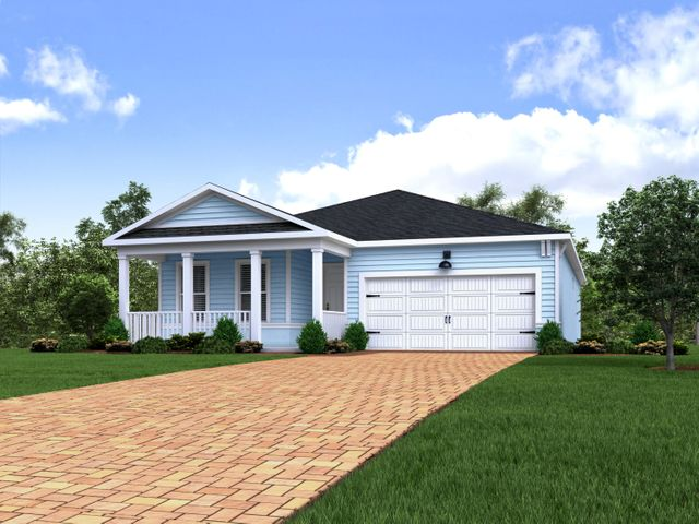 1758 Willows Square, Vero Beach, FL 32966