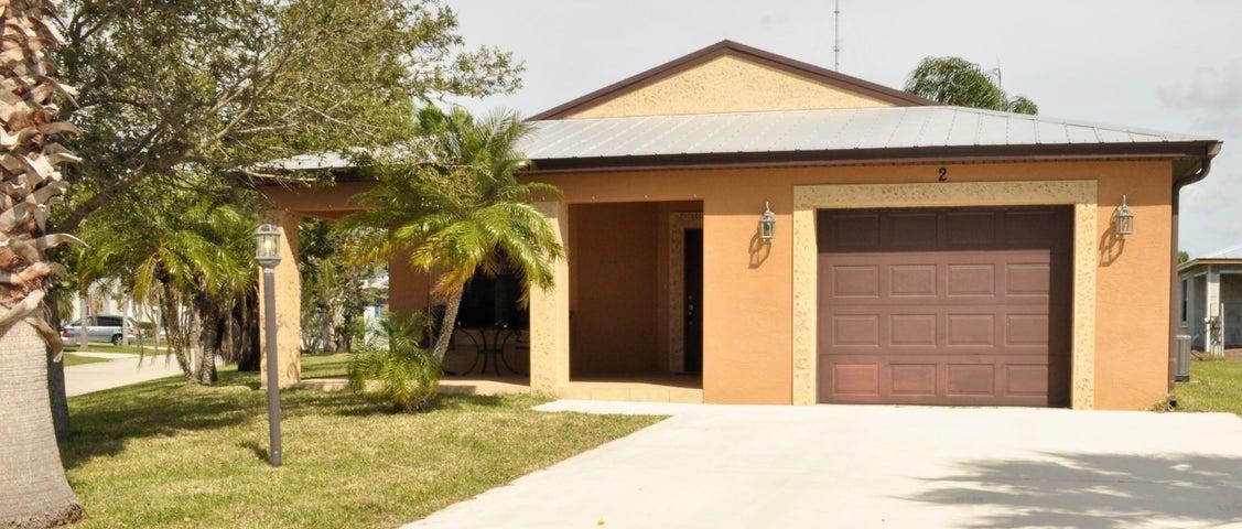 2 Guava Lane, Port Saint Lucie, FL 34952