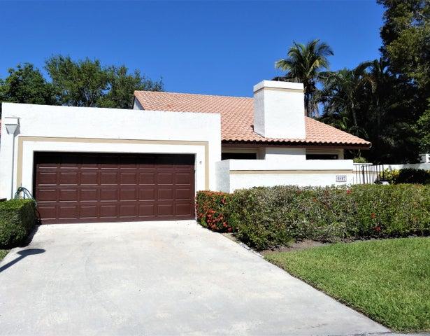 6897 Palmar Court, Boca Raton, FL 33433