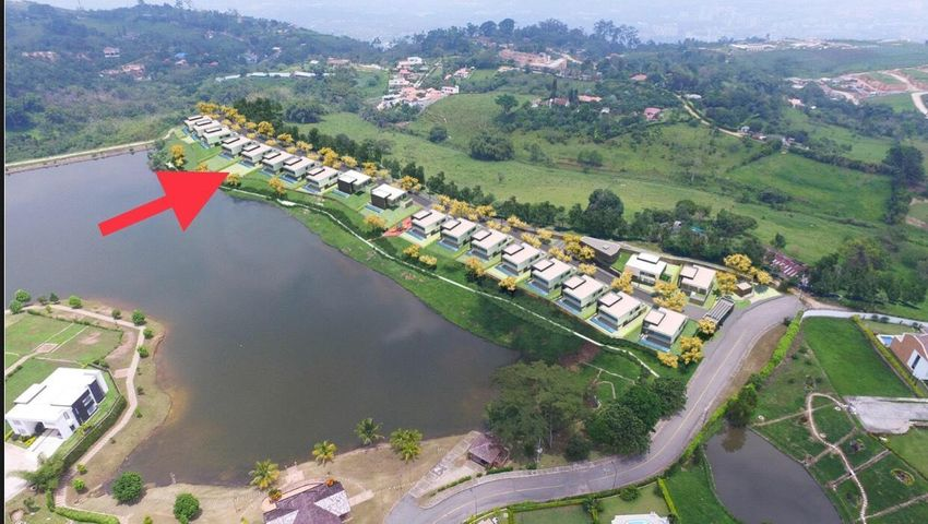 Lot 5 Ruitoque Condominium, Out of Country, AL 00000